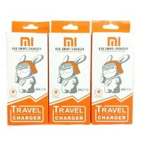 travel charger xiaomi usb model P-12