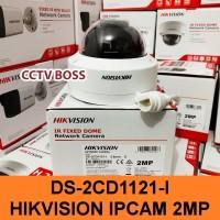 HIKVISION IPCAM DS-2CD1121-I 2MP / IP KAMERA INDOOR CCTV 1080P