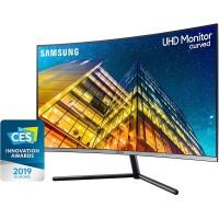 Samsung 32 Inch UR590C UHD 4K Curved Gaming Monitor - U32R590C