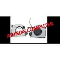 Fan Laptop Asus Vivobook X201 X201E X202E S200E Q200E
