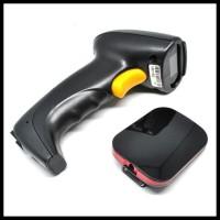 Sale Taffware Wireless Barcode Scanner With Storage - Ykw930 Limited