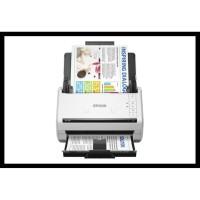Terbaru Scanner Epson Workforce Color Document Ds-53