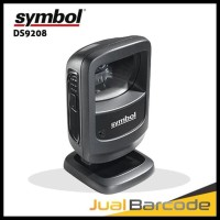 Best Quality Barcode Scanner Omni Motorola Zebra Symbol Ds9208 - Ds