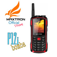 MAXTRON P12 P12i BOMBA -- CANDYBAR 2,4 - HP OUTDOOR - HP GUNUNG
