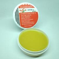 Solder Pasta Lotfet Soldering Paste 50 gram Premium