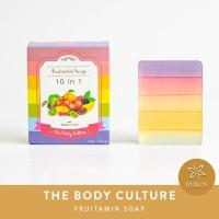 Info Sabun Fruitamin Soap Katalog.or.id