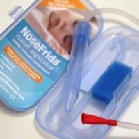 NoseFrida Nasal Aspirator, Penyedot Super Product Ingus Bayi