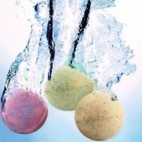 Exo Skymore 9pcs Bath Bombs Gift Set Essential Oil Kit
