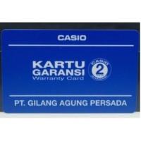Casio G-shock Original GA-700-1B Jam Tangan Pria