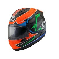 Arai RX7X Michael Van Der Mark 2019 Helm Full Face - Ready Stock