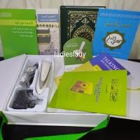 AL Quran Digital Elektronik Pen Terjemahan Indonesia Versi PQ 15