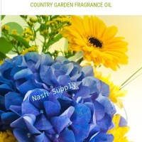 Country Garden Fragrance Oil