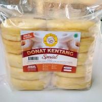 Donat Kentang Spesial De Roti isi 10