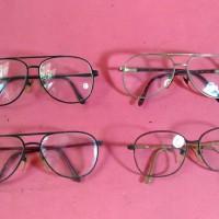 obral kacamata jadul vintage aantik lawas kuno rare langka klasik dan