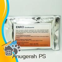 Enro Obat Antibiotik Ikan 100 gram