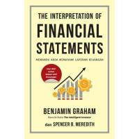 Buku The Interpretation of Financial Statements By Benjamin Graham