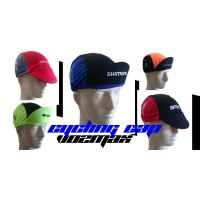 Cycling Cap [Topi Gowes er]