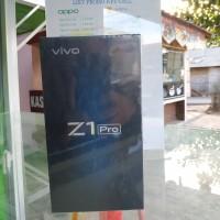 Vivo Z1 pro 6/128 garansi resmi