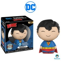 Funko Dorbz Heroes DC Comics - Superman #1 SPECIALTY SERIES EXCLUSIVE