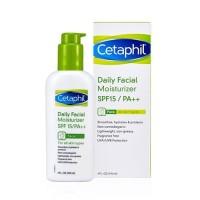 CETAPHIL Daily Facial Moisturizer SPF 15 PA++ 118ml / Pelembab Wajah