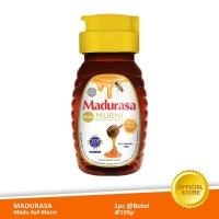 MADURASA BOTOL MURNI 150 GR PET