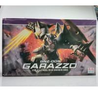 Gundam GNZ-005 Hiling Care`s Garazzo HG 1/144 Gunpla High Grade