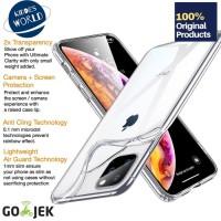 ESR ESSENTIAL CLEAR Case iPhone 11 Pro Max / 11 Pro/ 11/ X/ XR/ XS MAX