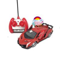 Mainan Anak Mobil Sport Speed Legend / Mainan Mobil RC Remote Control