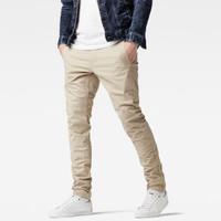 Celana Panjang Chino Pria Celana Kerja Termurah Cream