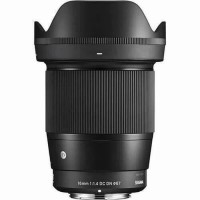 LENSA SIGMA 16MM F/1.4 DC DN FOR SONY