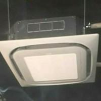 AC Cassette Daikin 3PK + AC Split Gree 2PK