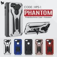 Spigen Vivo V9 Case Hardcase Phantom Transformer Case Hardcase Sp
