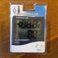 Temperatur HTC 1