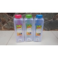 BOTOL AIR MINUM / AIR DINGIN KULKAS / SPORT DRINK 1.5 L LION STAR COOL