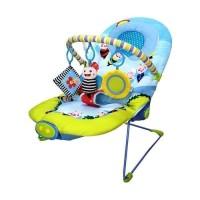 Pumpee Honey Baby Bouncer Kursi Mainan Bayi