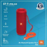 JBL flip4 Speaker Wireless Bluetooth IPX7 Anti Air IPX7 untuk Outdoor