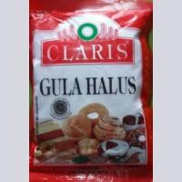 Gula halus CLARIS 1 dus isi 16 × 250 g.