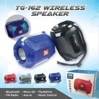 Speaker Bluetooth Wireless JBL TG-162 LED Light Power Sound