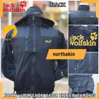 Jaket Gunung Jaket Outdoor Jack Wolfskin 1606