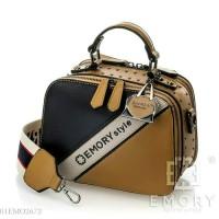 tas kerja / handbag wanita emory