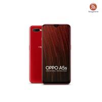 OPPO A5S RAM 3/32 GB GARANSI RESMI OPPO INDONESIA