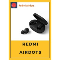 Original Xiaomi Redmi AirDots Wireless Bluetooth 5.0