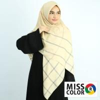 Jilbab Turki Miss Color hijab jumbo premium katun import 140x140-01