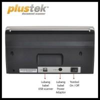 Kualitas Terbaik Scanner Plustek Ps286Plus-Legal-25Ppm