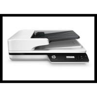 Termurah Hp Scanjet Pro 2500 F1 Flatbed Scanner