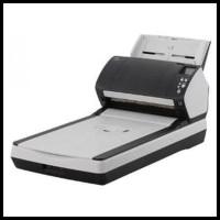 Murah Meriah Scanner Fujitsu Fi-7280 Garansi Resmi Fi7280 - 80Ppm