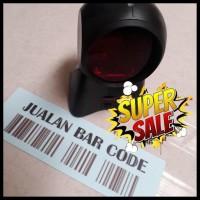 Termurah Promo Barcode Scanner Honeywell Mk 7120 Usb