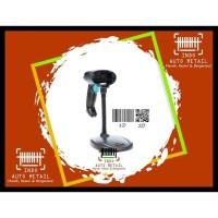 Kualitas No 1 Barcode Scanner Honeywell Hh400 2D Usb Kit- Scanner