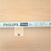 LAMPU PHILIPS TL D 36W 54 765 Lampu Neon 1200mm