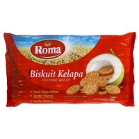 Roma Kelapa - Biskuit Kelapa